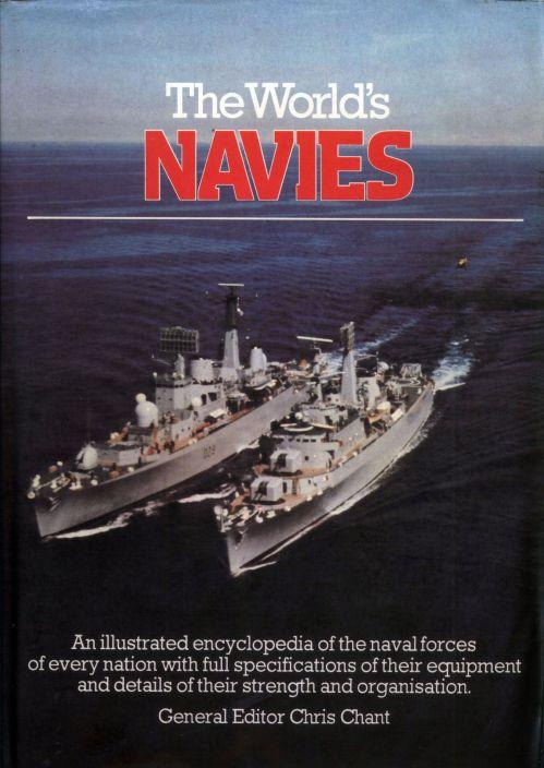 The World Navies 001