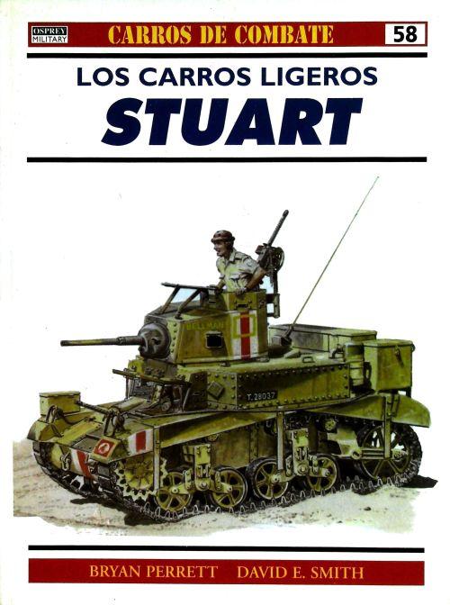 Carros de Combate 58 - Stuart 01