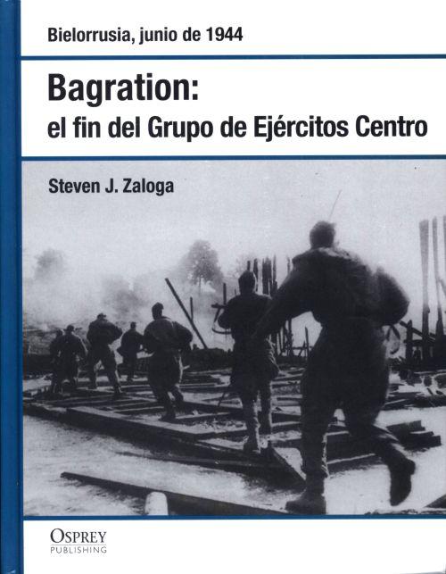 Osprey WWII 22 -Operacion Bagration 01